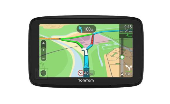 "TomTom CAR GPS NAVIGATION SYS 5""/VIA 53 EU45 1AL5.002.02 TOMTOM"