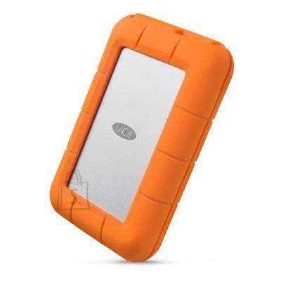 LaCie External HDD|LACIE|1TB|USB 3.0|LAC301558