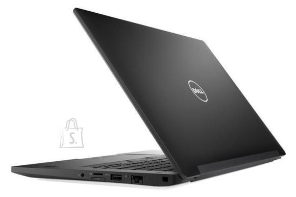 "Dell Notebook|DELL|Latitude|7490|CPU i7-8650U|1900 MHz|14""|1920x1080|RAM 16GB|DDR4|2400 MHz|SSD 512GB|Intel UHD Graphics 620|Integrated|SWE/FIN|Smart Card Reader|Windows 10 Pro|1.4 kg|N020L749014EMEA_1"