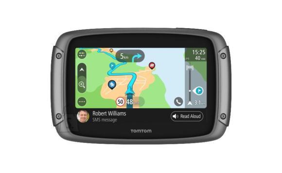 "TomTom BIKE GPS NAVIGATION SYS 4.3""/RIDER 550 P 1GF0.002.11 TOMTOM"