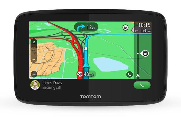 "TomTom CAR GPS NAVIGATION SYS 6""/GO ESSENT 1PN6.002.10 TOMTOM"