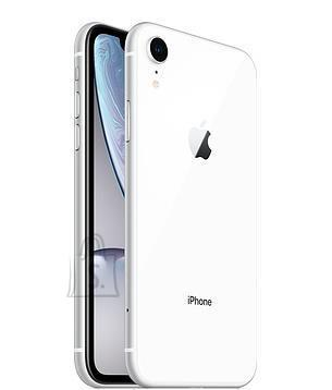 Apple MOBILE PHONE IPHONE XR 64GB/WHITE MRY52 APPLE