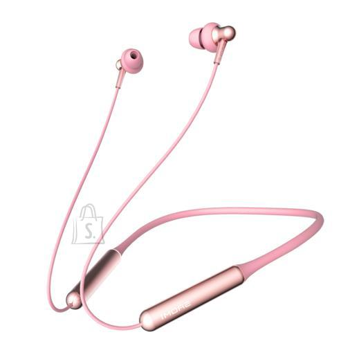 HEADSET STYLISH BT IN-EAR/E1024BT-PINK 1MORE