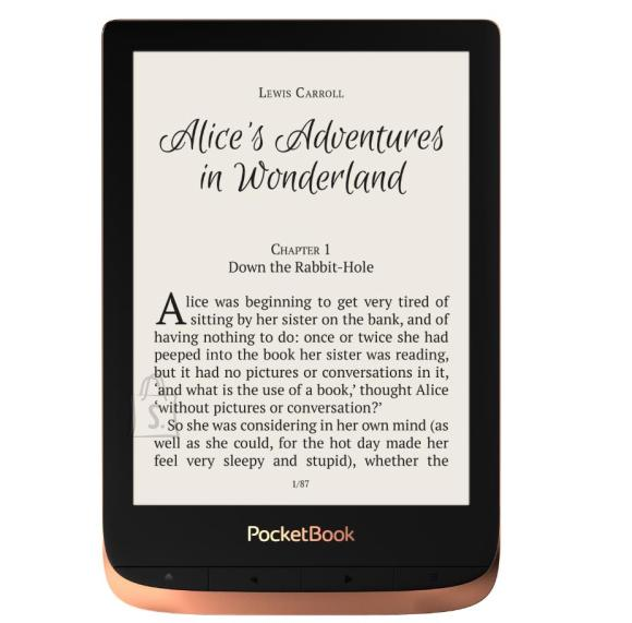 PocketBook E-Reader|POCKETBOOK|Touch HD 3|6"