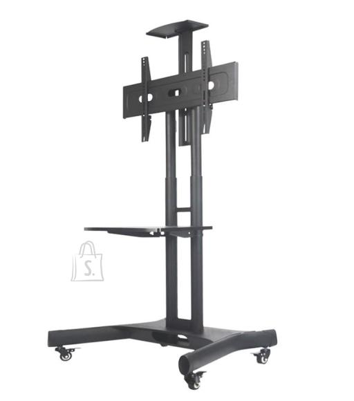 "TV SET ACC FLOOR STAND BLACK/32-75"" NM-M1700BLACK NEWSTAR"