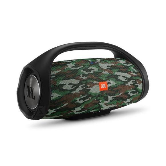 JBL Portable Speaker|JBL|Portable/Waterproof/Wireless|Bluetooth|JBLBOOMBOXSQUAD
