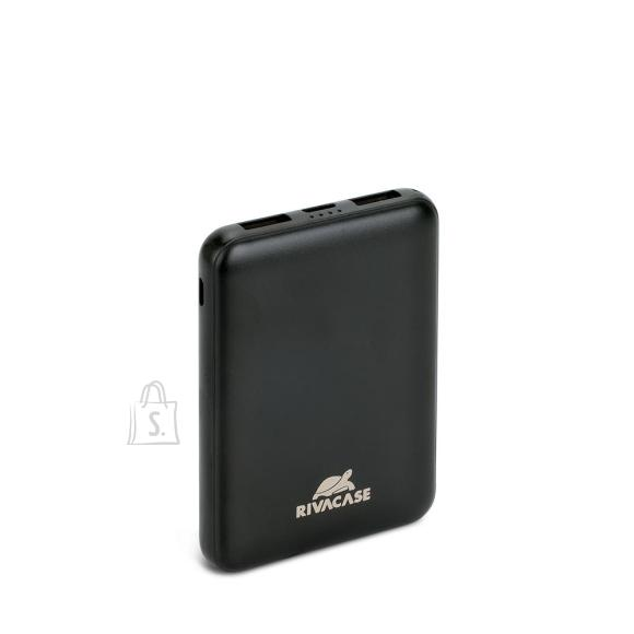 POWER BANK USB 5000MAH/VA2405 RIVACASE