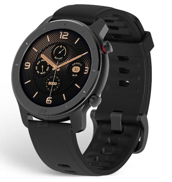 Xiaomi SMARTWATCH AMAZFIT GTR 42MM/A1910 42 STARRY BLACK XIAOMI