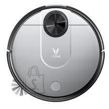Xiaomi Vacuum Cleaner|XIAOMI|Viomi V2|Robot|14.4V|Noise 76 dB|Black|Weight 3.5 kg|V-RVCLM21B