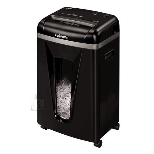 Fellowes SHREDDER POWERSHRED 450M/4074101 FELLOWES