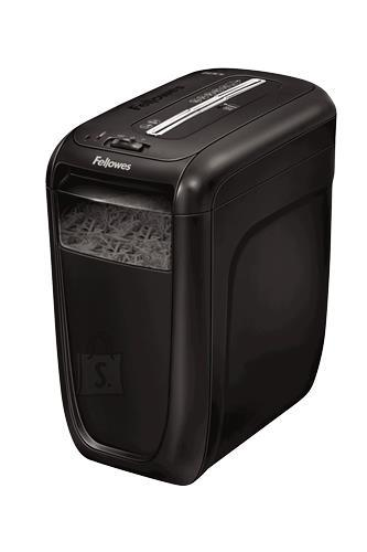 Fellowes SHREDDER POWERSHRED 60CS/CROSS-CUT 4606101 FELLOWES