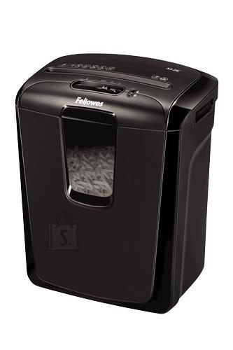 Fellowes SHREDDER POWERSHRED M-8C/CROSS-CUT 4604101 FELLOWES