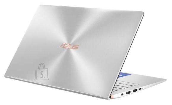Asus Notebook|ASUS|ZenBook Series|UX434FLC-A5305T|CPU i7-10510U|1800 MHz|14"