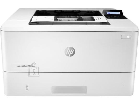 HP Laser Printer|HP|LaserJet Pro M404dw|USB 2.0|WiFi|ETH|Duplex|W1A56A#B19