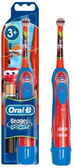 Braun ELECTRIC TOOTHBRUSH CARS/DB 4.510K BRAUN