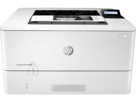 HP Laser Printer|HP|LaserJet Pro M404n|USB 2.0|ETH|W1A52A#B19