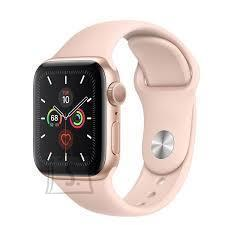 Apple SMARTWATCH SERIES5 40MM/GOLD/PINK MWV72VR/A APPLE
