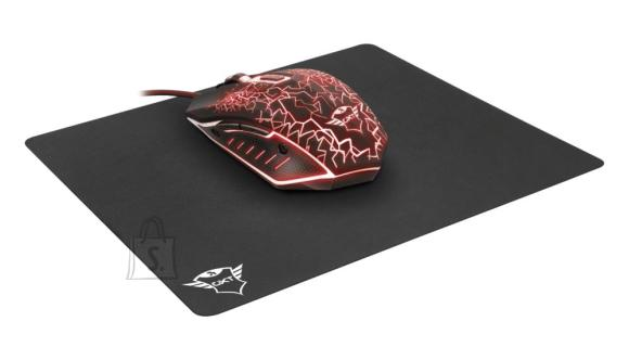 Trust MOUSE USB OPTICAL GXT 783 IZZA/GAMING +PAD 22736 TRUST