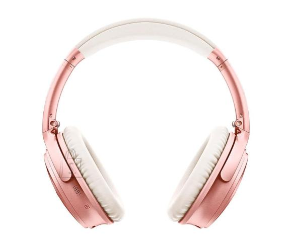 Bose HEADSET QUIETCOMFORT 35 II/ROSE/GOLD 789564-0050 BOSE