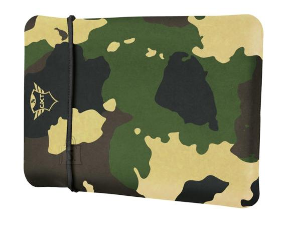 "Trust NB SLEEVE 15.6"" GXT1242C LIDO/JUNGLE CAMO 23243 TRUST"