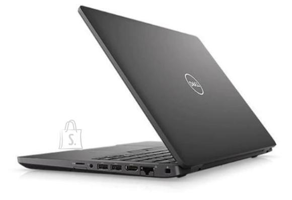 "Dell Notebook|DELL|Latitude|5401|CPU i5-9400H|2500 MHz|14""|1920x1080|RAM 8GB|DDR4|SSD 256GB|Nvidia GeForce MX150|ENG|Smart Card Reader|Windows 10 Pro|1.53 kg|N003L540114EMEA_1"