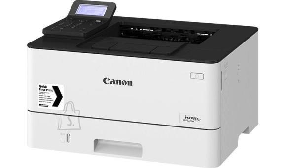 Canon Laser Printer|CANON|i-SENSYS LBP223dw|USB 2.0|WiFi|ETH|Duplex|3516C008