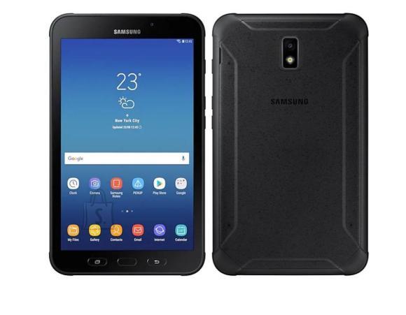 "Samsung TABLET GALAXY SM-T390 8"" 16GB/BLACK SM-T390NZKAXEF SAMSUNG"