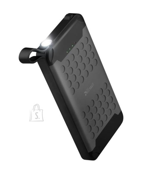 Trust POWER BANK USB 10000MAH/HYKE OUTDOOR 23564 TRUST