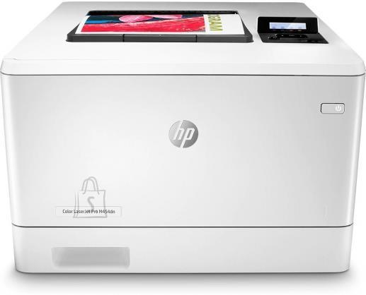 HP Colour Laser Printer|HP|LaserJet Pro M454dn|USB 2.0|ETH|Duplex|W1Y44A#B19