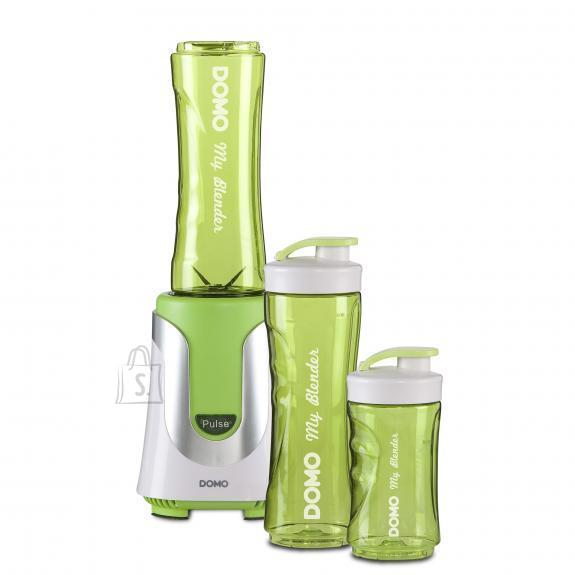 BLENDER 300W/GREEN DO436BL DOMO