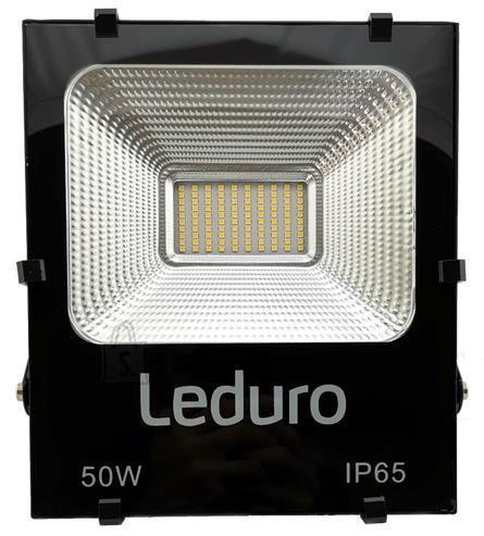 Lamp|LEDURO|Power consumption 50 Watts|Luminous flux 6000 Lumen|4500 K|Beam angle 100 degrees|46551