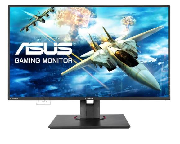 "Asus LCD Monitor ASUS VG278QF 27"" Gaming Panel TN 1920x1080 16:9 165Hz 1 ms Tilt Colour Black 90LM03P3-B02370"