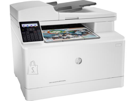 HP PRINTER/COP/SCAN/FAX M183FW/7KW56A#B19 HP