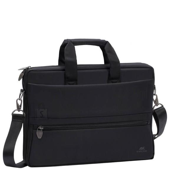 "NB CASE TIERGARTEN 15.6""/8630 BLACK RIVACASE"
