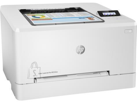 HP Colour Laser Printer|HP|LaserJet Pro M254nw|USB 2.0|WiFi|ETH|T6B59A#B19