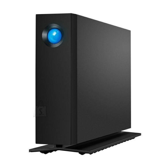 LaCie External HDD|LACIE|d2 Professional|6TB|USB 3.1|STHA6000800