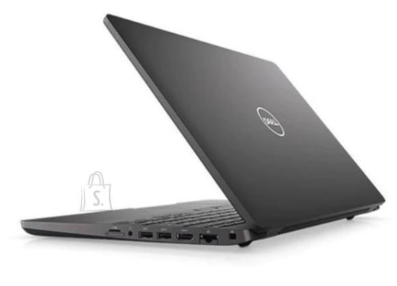 "Dell Notebook|DELL|Latitude|5500|CPU i5-8365U|1600 MHz|15.6""|1920x1080|RAM 8GB|DDR4|SSD 512GB|Intel UHD 620 Graphics|Integrated|ENG|Smart Card Reader|Windows 10 Pro|1.82 kg|N019L550015EMEA_1"