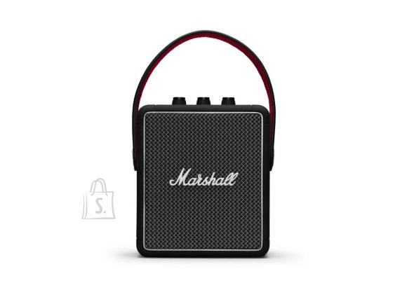 Marshall Portable Speaker|MARSHALL|Portable/Wireless|Bluetooth|Black|1001898