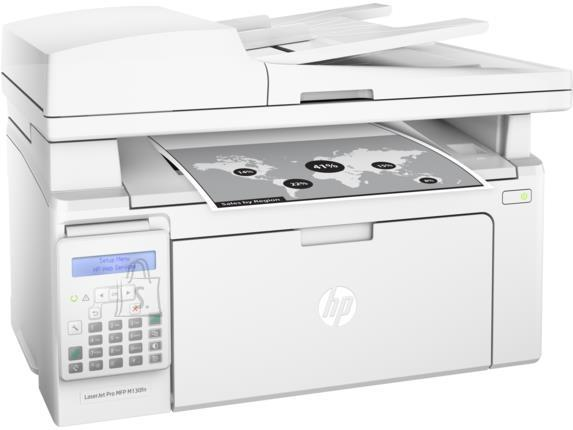 HP PRINTER/COP/SCAN/FAX M130FN/G3Q59A#B19 HP
