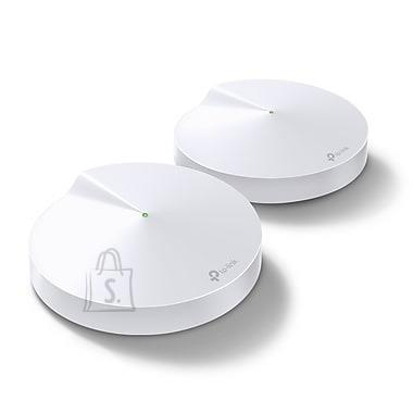 TP-Link Wireless Router|TP-LINK|Wireless Router|2-pack|1300 Mbps|DECOM5(2-PACK)