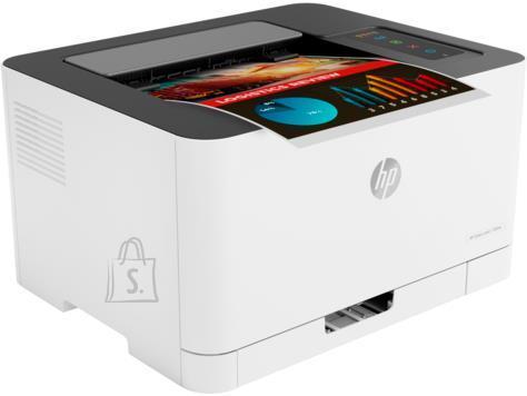 HP Colour Laser Printer|HP|150nw|USB 2.0|WiFi|ETH|4ZB95A#B19
