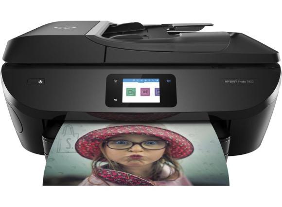 HP PRINTER/COP/SCAN/FAX/PHOTO/7830 Y0G50B#BHC HP