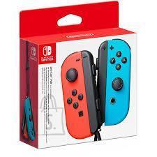 Nintendo CONSOLE ACC CONTROLLER PAIR/JOY-CON B/R 10002969 NINTENDO