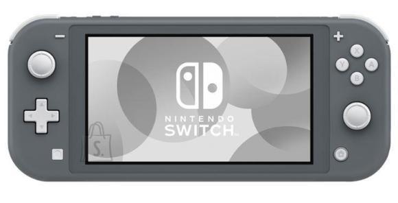 Nintendo CONSOLE SWITCH LITE/GREY 10002595 NINTENDO