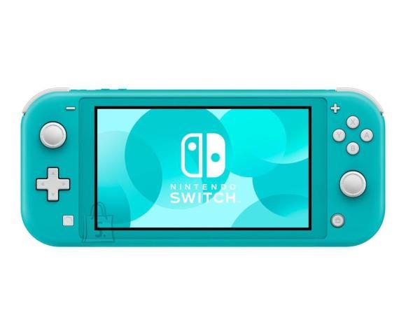 Nintendo CONSOLE SWITCH LITE/BLUE TURQ. 10002599 NINTENDO