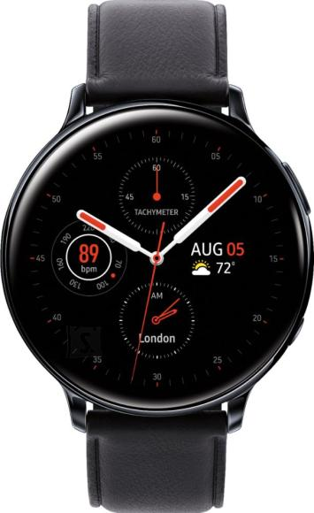 Samsung SMARTWATCH GALAXY WATCH ACT. 2/LTE BLACK SM-R835FZKA SAMSUNG