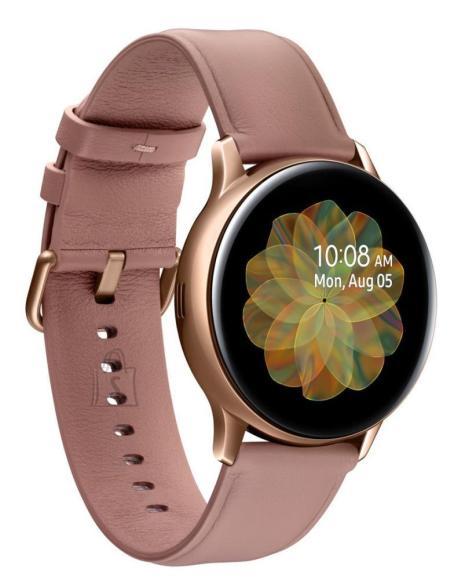 Samsung SMARTWATCH GALAXY WATCH ACT. 2/LTE PINK G SM-R835FZDA SAMSUNG