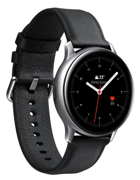 Samsung SMARTWATCH GALAXY WATCH/ACTIVE2 ST.BK SM-R830 SAMSUNG