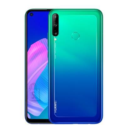 Huawei MOBILE PHONE P40 LITE E/BLUE 51095DCG HUAWEI