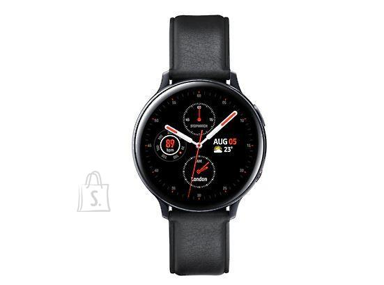 Samsung SMARTWATCH GALAXY WATCH ACT.2/LTE BLACK SM-R825FSKA SAMSUNG